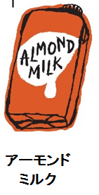 Starbucks almond milk - スタバのミルクを豆乳・ブレべ・無脂肪乳に変更するカスタマイズと歴史も解説