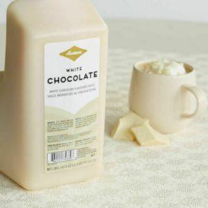 Starbucks white mocha syrup 3 300x300 - スタバのシロップ全種種を紹介!シロップ追加や変更・増量カスタマイズも解説
