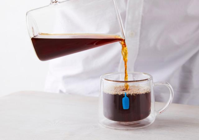Blue Bottle Coffee glassmug3 - ブルーボトルコーヒー夏限定グッズ「清澄グラスマグ」無くなり次第終了