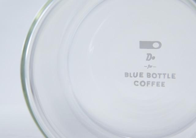 Blue Bottle Coffee glassmug4 - ブルーボトルコーヒー夏限定グッズ「清澄グラスマグ」無くなり次第終了