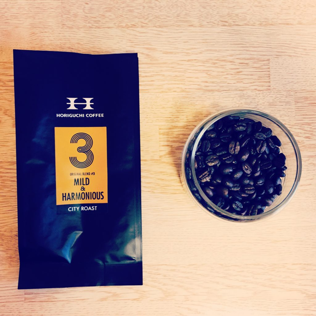 Horiguchi coffee blend 1 1024x1024 - 山口的おいしいコーヒーブログで読まれた人気記事10選【2017年版】