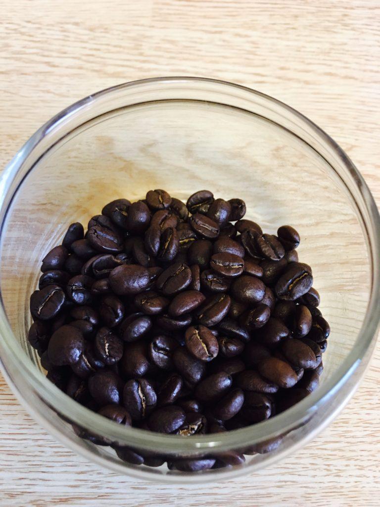 Horiguchi coffee guatemala Santa Catarina 4 768x1024 - 堀口珈琲は評判通り美味しい?グァテマラを通販購入してみた