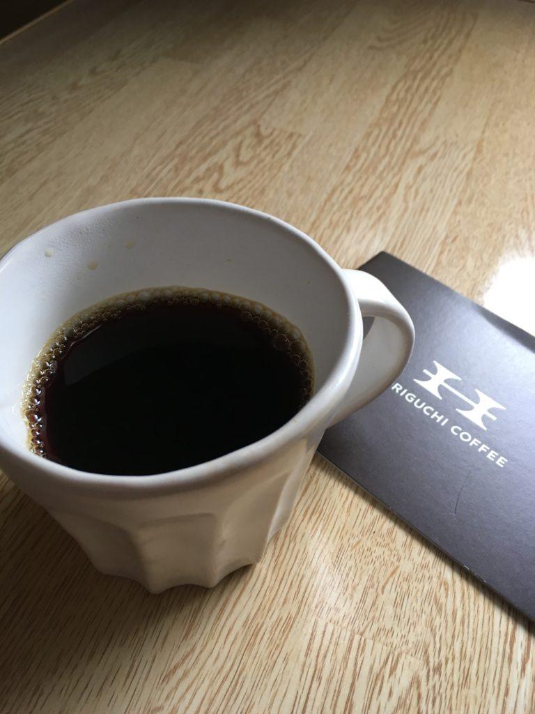 IMG 7965 768x1024 - 堀口珈琲のコーヒー豆LCFマンデリンを通販購入して飲んだ感想