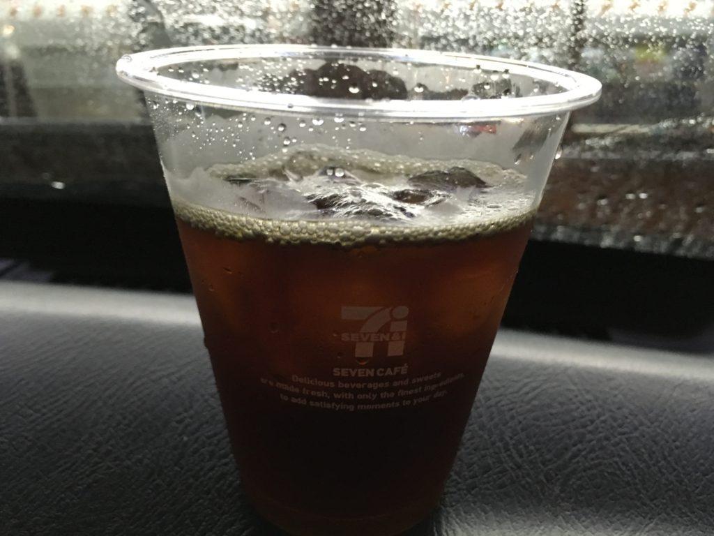 IMG 8005 1024x768 - セブンカフェのアイスコーヒーを飲んで思ったこと