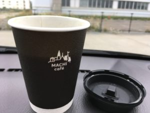 IMG 8009 300x225 - ファミマカフェのブレンドの味は?