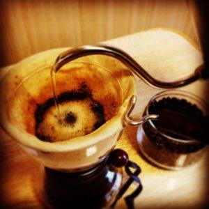 Nel drip 300x300 - ミンガスコーヒー ネルドリップの濃厚でコク深い1杯が飲めるカフェ