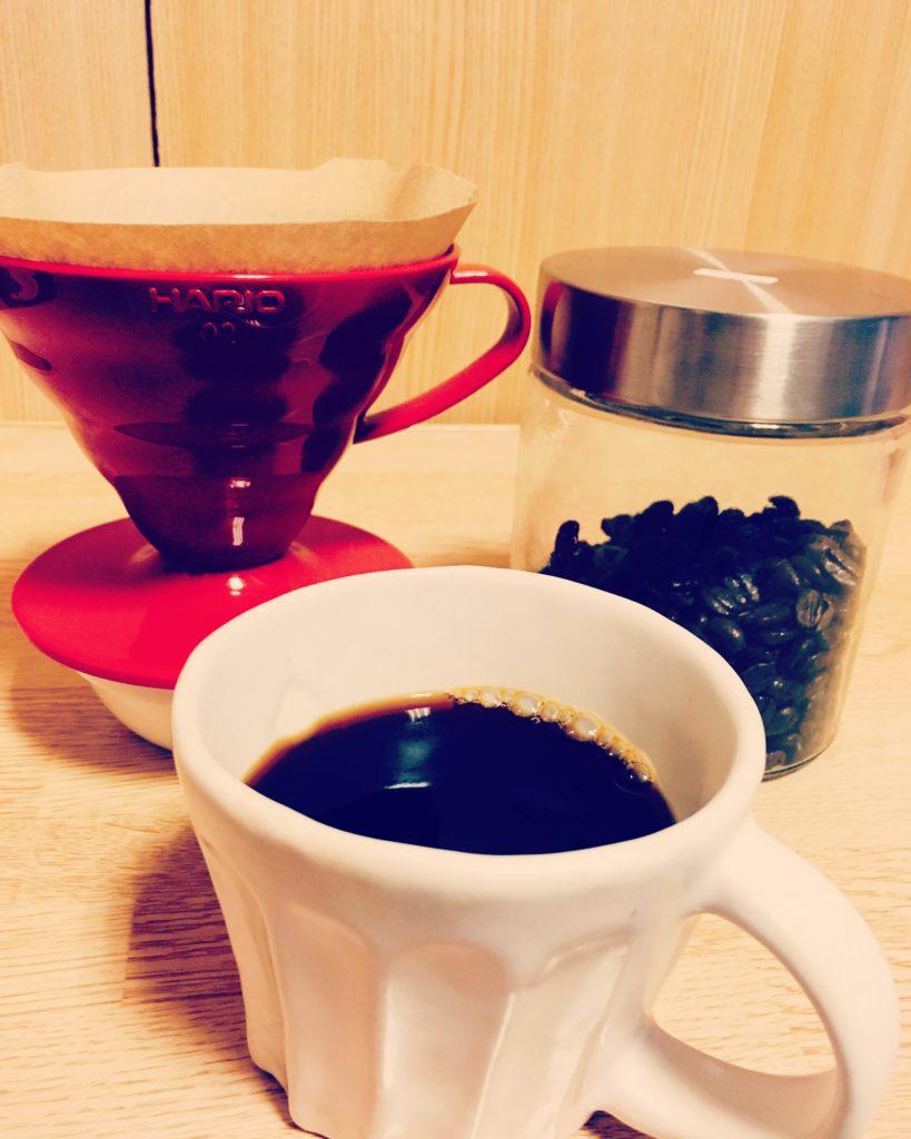 mandheling hario 819x1024 - コーヒー豆のおすすめ販売店|焙煎室ハンドピック マンデリン編