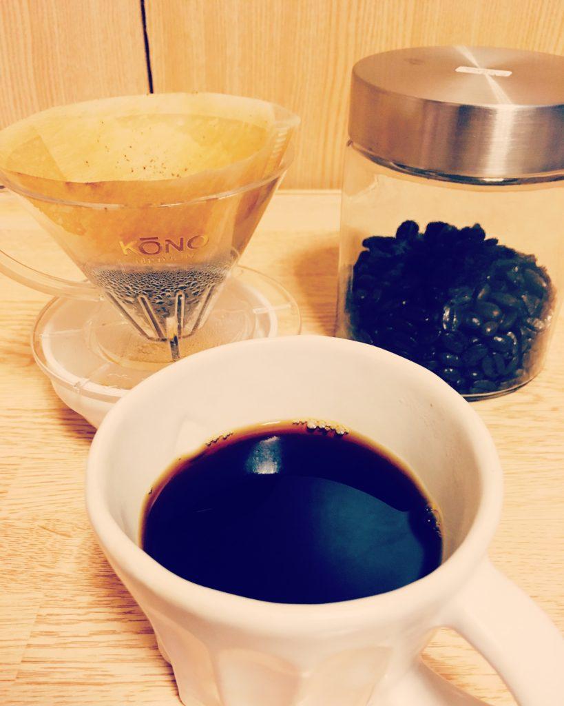 mandheling kono 819x1024 - コーヒー豆のおすすめ販売店|焙煎室ハンドピック マンデリン編