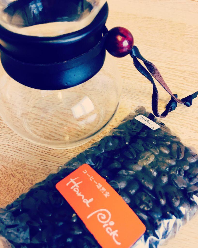 mandheling tobaco1 819x1024 - コーヒー豆のおすすめ販売店|焙煎室ハンドピック マンデリン編