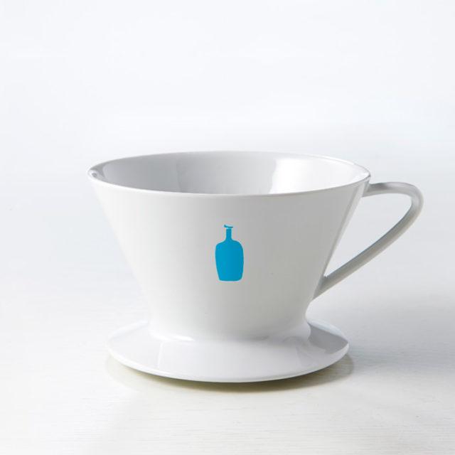 Bluebottlecoffee dripper - ブルーボトルコーヒーのグッズが豪華セットになって2018年3月登場!