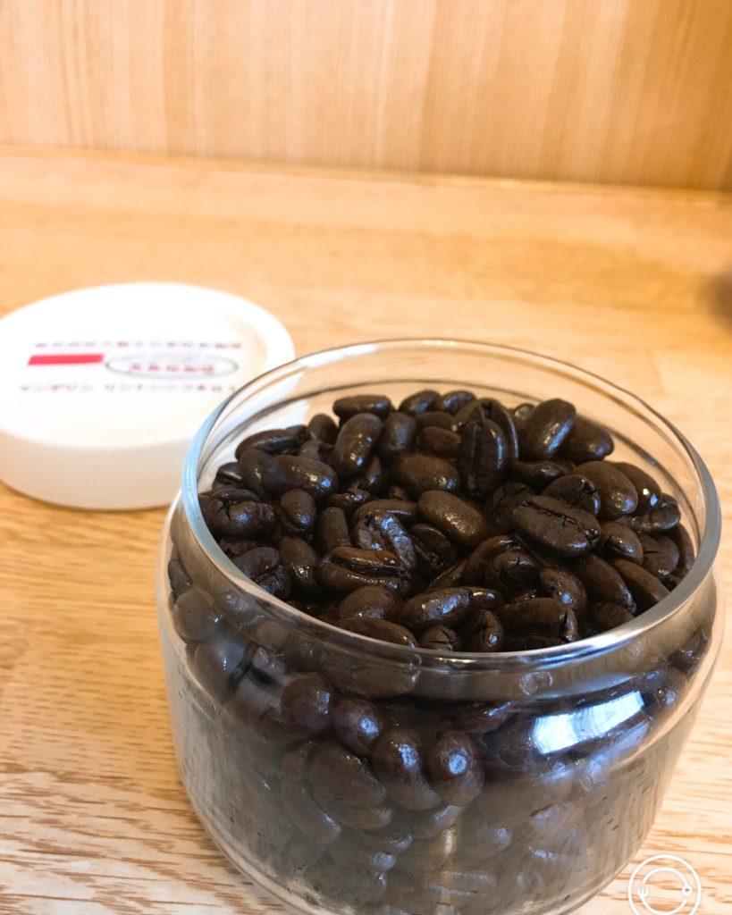 Takashimaya coffee mandheling2 819x1024 - コーヒー通が買いだめする高島屋珈琲の炭火焙煎マンデリンをレビュー