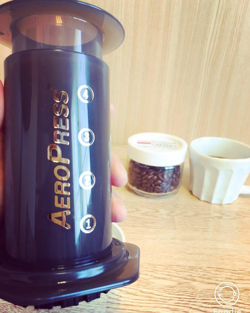 Takashimaya coffee mandheling5 819x1024 - コーヒー通が買いだめする高島屋珈琲の炭火焙煎マンデリンをレビュー