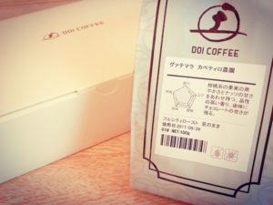 doicoffee popular brands set3 300x225 - 土居珈琲のコーヒー豆「ブラジルアマレロ」を飲んだ感想を正直に述べる