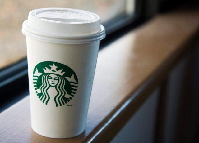 スタバのコーヒーおかわり【ワンモアコーヒー】100円で飲む方法