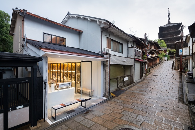 arabica kyoto3 - アラビカ京都(Arabica Kyoto)世界一のラテアートが楽しめる