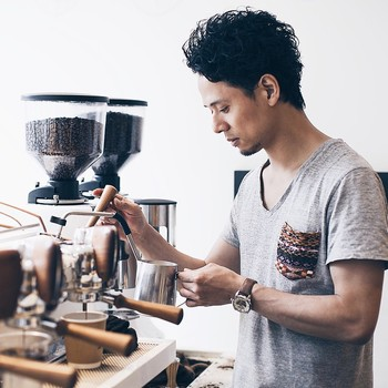arabica kyoto9 - アラビカ京都(Arabica Kyoto)世界一のラテアートが楽しめる