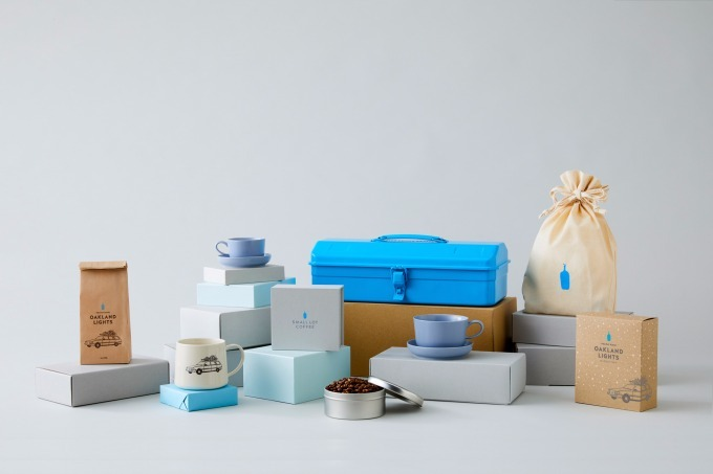 bluebottlecoffee holiday gifts - ブルーボトルコーヒーのホリデーギフト2017年11月13日発売