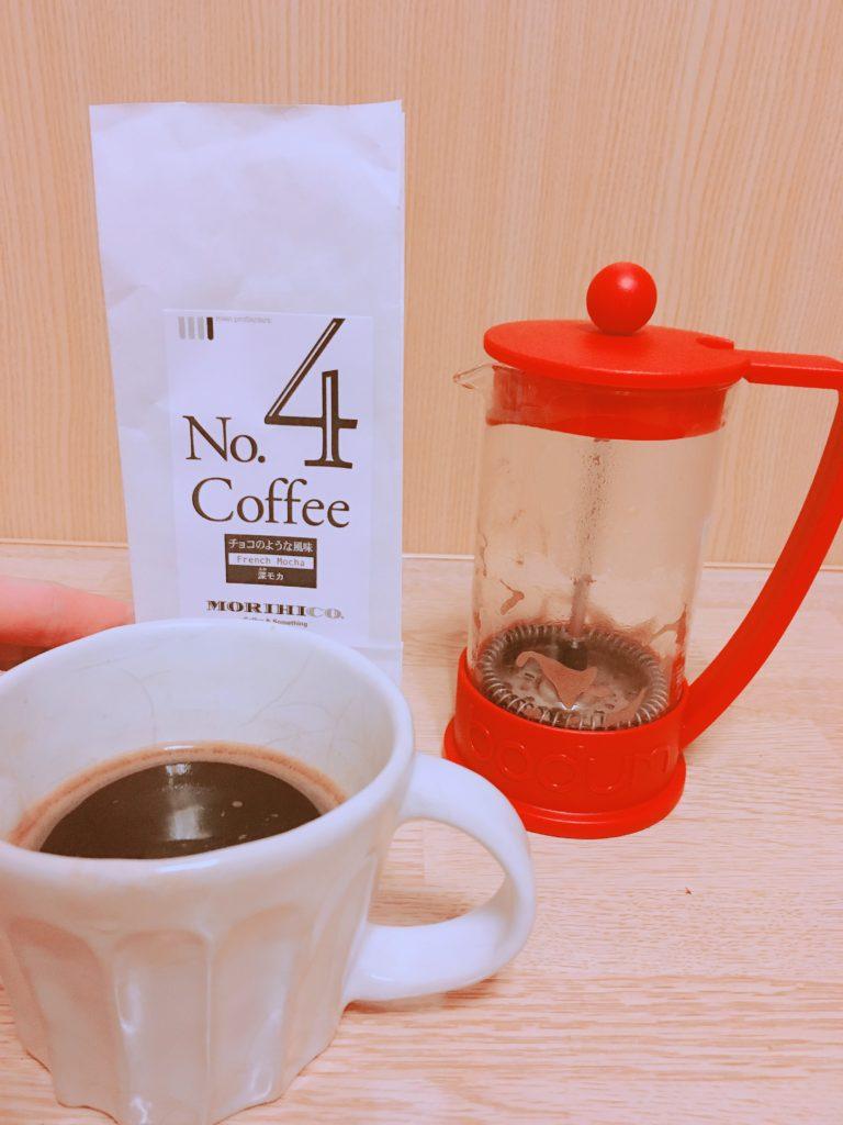 morihico No4fukaMocha4 768x1024 - ブルーボトルコーヒー新作グッズのフレンチプレスやグラインダーが登場!
