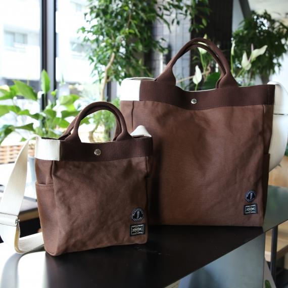 sarutahiko porter bag - 猿田彦珈琲とPORTERのコラボバッグ登場!デザインや価格、販売店舗は!?