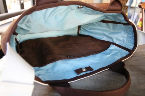 sarutahiko porter bag2 - 猿田彦珈琲とPORTERのコラボバッグ登場!デザインや価格、販売店舗は!?