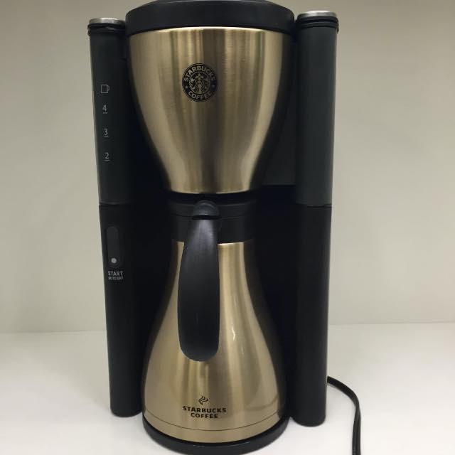 スターバックス コーヒーメーカー