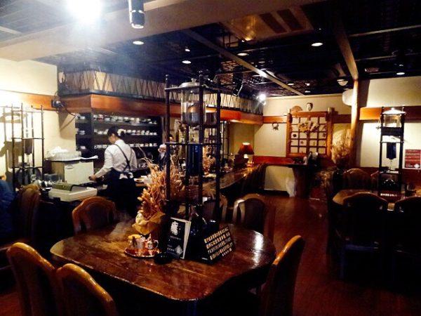 coffee kura5 600x450 - 【池袋カフェ】珈琲蔵は一杯25gの豆を使った濃厚な一杯が味わえるお店!おすすめメニューは!?