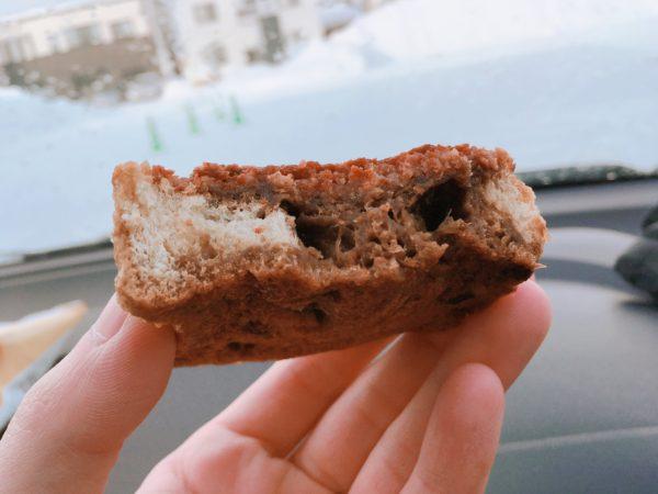morihico food 600x450 - 森彦のコーヒー味が楽しめるフレンチトーストを食べてみた!