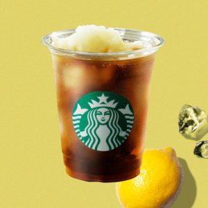 Cold Brew Coffee Frozen Lemonade 300x300 - スタバ新作コーヒーフローズンレモネードのカロリー・カスタマイズ