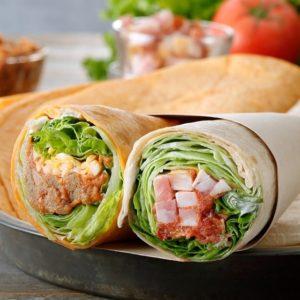 4524785393486 1 min 300x300 - スタバ【サラダラップBLT&チリビーンズ】カロリー・感想 たっぷりの野菜が食べられて満足感も高いおすすめフードです
