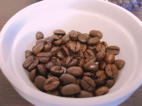 IMG 0993 600x450 - ドトールのコーヒー豆「マイルドブレンド」はおすすめしない?感想を正直に述べる
