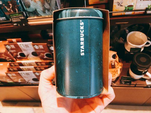 FullSizeRender 14 600x450 - スタバ【アニバーサリー2018キャニスター缶】手に持ってみた感想
