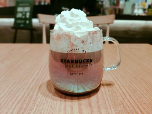 Starbucks Cafe Mocha 600x450 - スタバのシロップ全種種を紹介!シロップ追加や変更・増量カスタマイズも解説