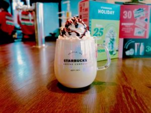 Starbucks Joyful Medley Tea Latte 1 300x225 - スタバ新作【ジョイフルメドレーティーラテ】カスタマイズ・カロリー