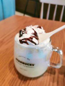 Starbucks Joyful Medley Tea Latte 3 225x300 - スタバ新作【ジョイフルメドレーティーラテ】カスタマイズ・カロリー