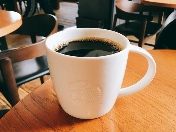 デカフェ ドリップコーヒー
