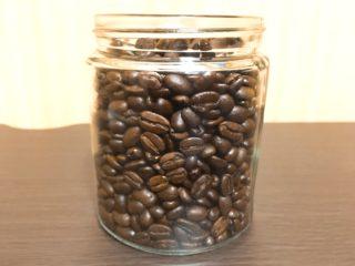 IMG 3341 320x240 - プリンスコーヒーのマンデリンを飲んだ感想【コーヒー豆通販レビュー】