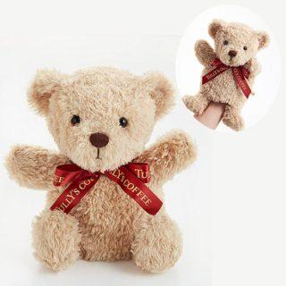 puppet bearful 190214 320x320 - タリーズ【パペットベアフル|ラテ】登場!2019年2月〜