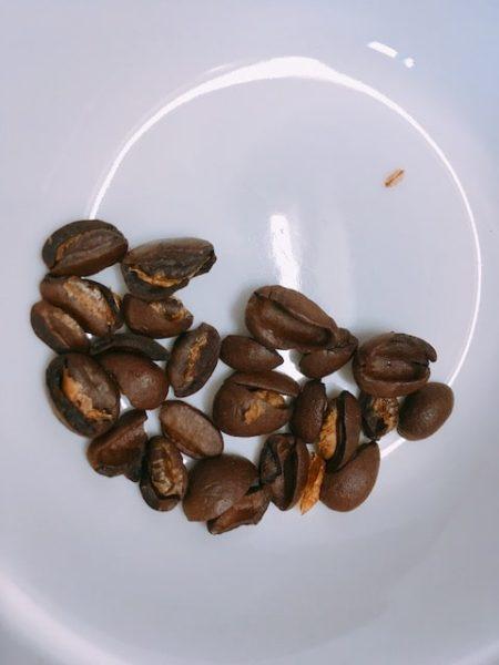 IMG 4052 min 450x600 - 【レビュー】スタバのコーヒー豆「エルサルバドル モンテカルロス エステート ブルボン」はおすすめ?飲んだ感想を正直に述べる