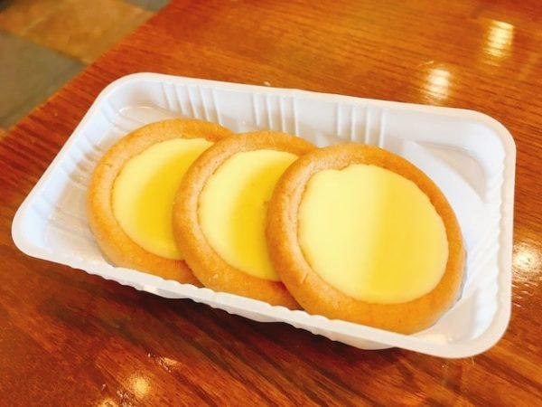 IMG 4427 min 600x450 - スタバ【レモンチョコレートクッキー】カロリーや感想|夏にぴったりの爽やかなお菓子