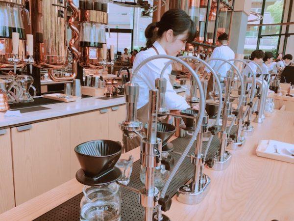 IMG 4688 600x450 - スターバックスリザーブで飲んだコーヒーの感想や普通のスタバとの違いを解説