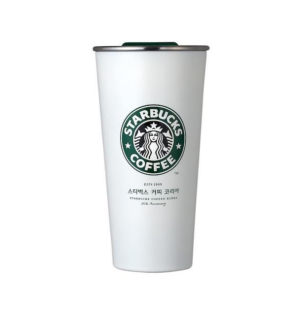 9300000001741 20190701133707085 - 韓国スタバから旧ロゴタンブラーやマグカップなどのグッズ新発売!全長50cmベアリスタも同時発売しています