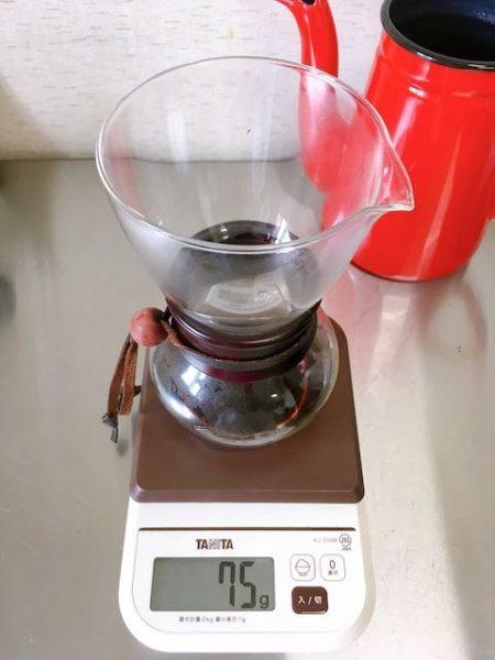 IMG 5219 450x600 - コーヒードリッパーおすすめ5種を一挙紹介【コーヒー専門家が厳選】
