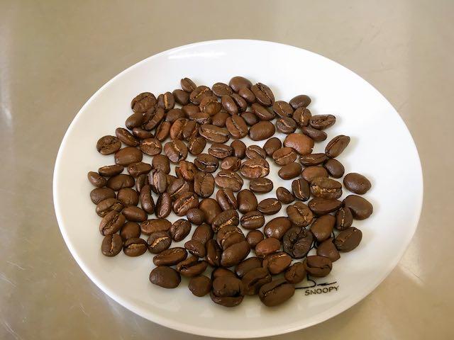 IMG 5244 - 珈琲きゃろっとの豆「グァテマラ・グアヤボ農園」を飲んだ感想を正直に述べる