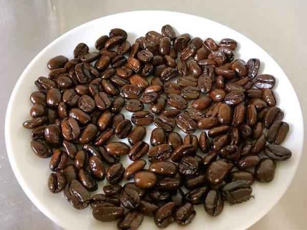 IMG 5288 600x450 - 珈琲きゃろっとの豆「マンデリン・スマトラタイガー」を飲んだ感想を正直に述べる