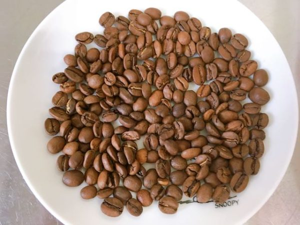 IMG 5303 600x450 - 市販や通販で買える美味しいコーヒー豆と粉のおすすめランキング6選