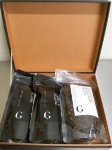 IMG 5332 225x300 - ゴーシュのコーヒー豆トラジャカロシ キャラメルやチョコレートのような甘いコーヒーです