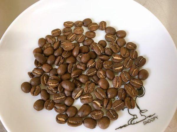 IMG 5468 600x450 - サードウェーブコーヒーの豆「グァテマラ エル インフェルト」を通販で買った感想を正直に述べる