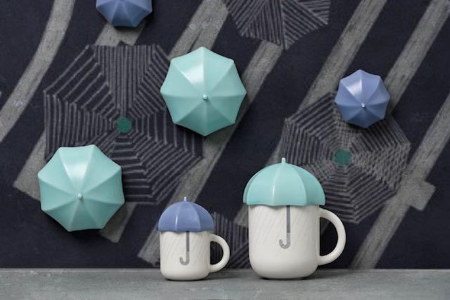 seattle green umbrella mug card tile overlay 1100x734 - シンガポールスタバからシアトルを描いたタンブラーやバッグが新発売!