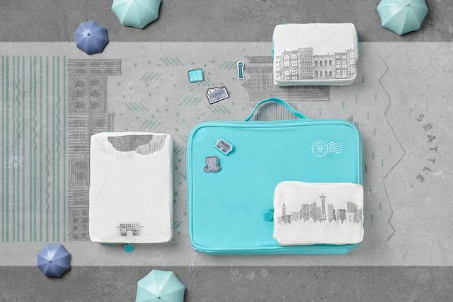 seattle travel pouches card tile overlay 1100x734 - シンガポールスタバからシアトルを描いたタンブラーやバッグが新発売!