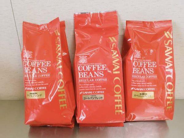 IMG 5615 600x450 - 澤井珈琲はまずい?コーヒー豆3種を楽天通販で買ったレビューまとめ